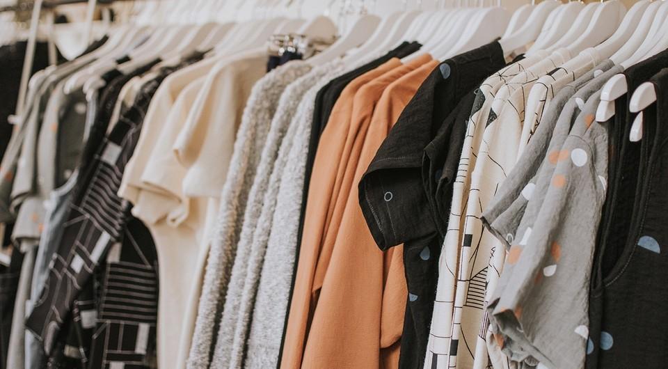 8 ошибок хранения в шкафу, которые портят вашу одежду