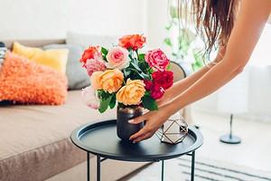 Как не потратить лишнего, декорируя квартиру: 6 советов