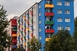 5 лучших материалов для наружной отделки балкона