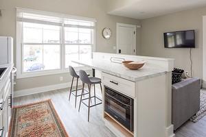 Интерьер квартиры для посуточной аренды: 6 важных моментов, которые стоит учесть владельцу