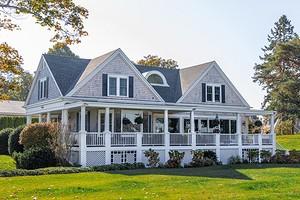 5 переделок в загородном доме, которые нужно согласовывать с властями