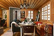 Оформляем дизайн бани внутри: советы для каждого помещения и 62 фото