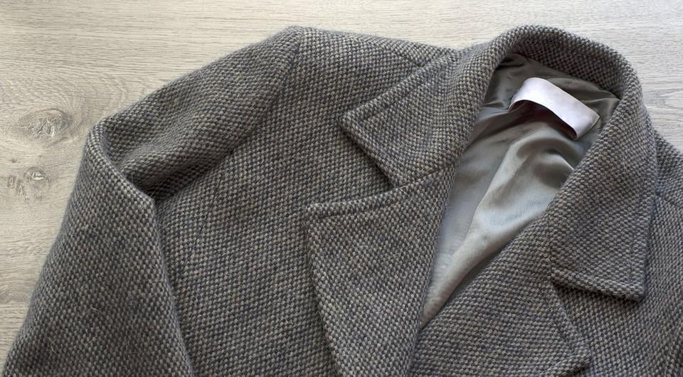 Как постирать пальто в домашних условиях: инструкция для ручной и машинной стирки