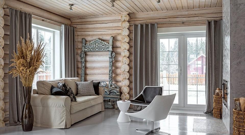 Как дизайнеры используют мебель ИКЕА в своих домах (19 фото)