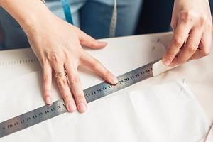 Шьём французскую штору своими руками: понятный мастер-класс