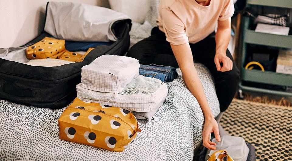 8 предметов из ИКЕА, с которыми собраться в отпуск будет проще