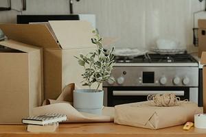 6 гениальных приемов для упаковки вещей во время переезда, чтобы все перевезти за один раз