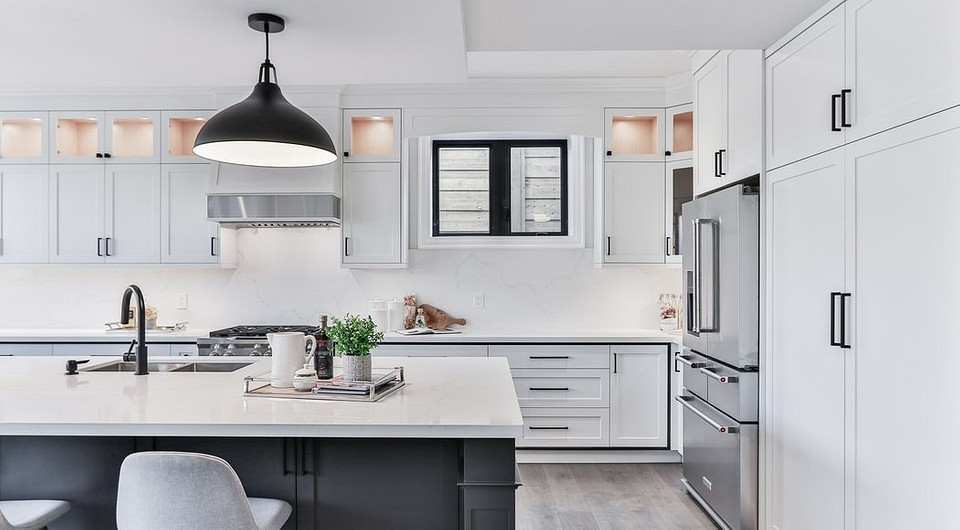 5 самых дорогих решений в интерьере кухни (лучше откажитесь, если ваша цель — сэкономить)