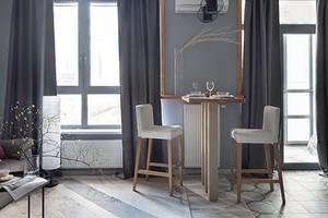Лучшие варианты сочетания ламината и плитки на полу в разных комнатах (60 фото)