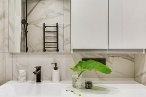 6 бюджетных идей для оформления ванной комнаты, которые сделают интерьер визуально дороже