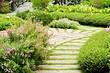 6 неприхотливых многолетних цветов для оформления бордюров на участке (красиво и просто!)