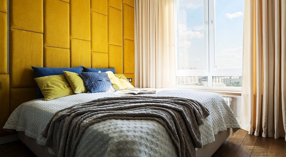 Потрясающие идеи для декорирования спальни, подсмотренные у дизайнеров
