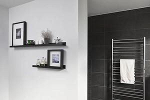 Может ли краска заменить плитку в ванной?