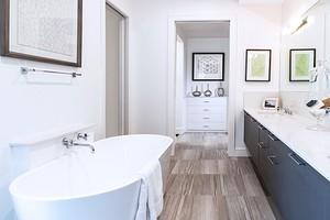 8 вещей в ванной комнате, которые всегда забывают почистить