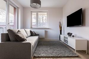 6 ошибок в оформлении квартиры, которые визуально делают ее меньше