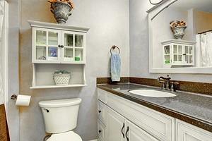 5 ошибок в обустройстве ванной, которые делают ее неудобной