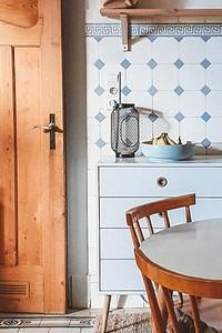 9 правил в организации кухни, с которыми уборка будет проще