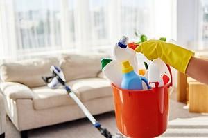 9 предметов первой необходимости для качественной уборки (проверьте, чего у вас нет)