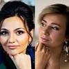 Дизайнеры Надежда Емешева и Ал&...