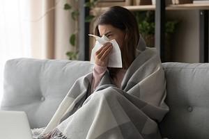 Осторожно: 8 предметов в вашем доме, которые могут вызвать аллергию