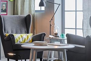 7 идеальных предметов мебели для маленькой комнаты из ИКЕА