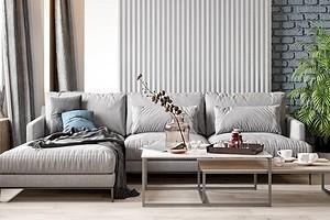 Декорируем гостиную, как дизайнер: 5 приемов, которые вы легко повторите