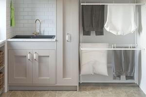 Хранение белья в ванной: 7 решений для устранения беспорядка