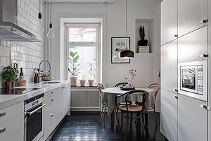 5 причин, почему скандинавский дизайн — лучшее, что можно сделать с вашей кухней