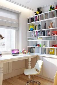 Как подготовить комнату для первоклашки: подробный гид для родителей