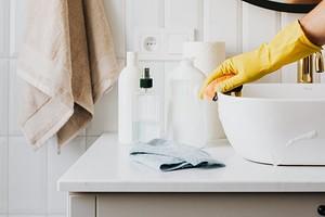 Всегда чистая ванная: 6 способов поддерживать порядок, которые не займут больше 5 минут