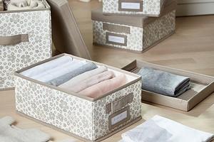 7 органайзеров ИКЕА для хранения летнего гардероба в шкафу