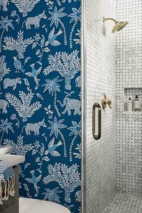 Как декорировать ванную, если вы не знаете, с чего начать: 6 акцентных идей