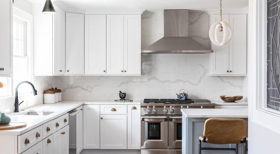 5 трендов в дизайне кухни, которые будут актуальны в 2021 году