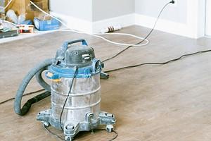 Какой строительный пылесос выбрать для домашнего ремонта