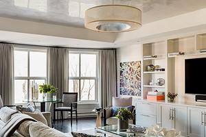 Подбираем современную люстру в гостиную: обзор модных моделей и полезные советы