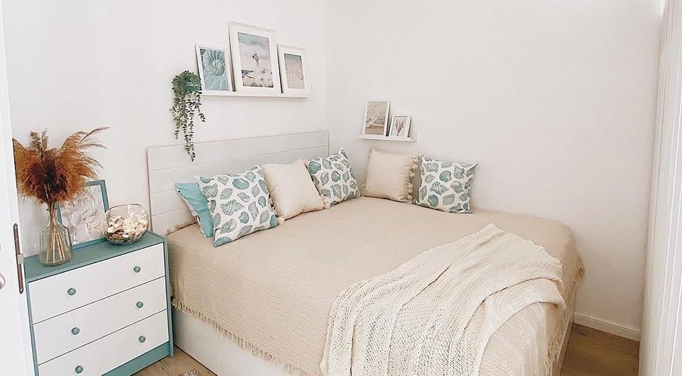 5 маленьких квартир, которые хозяева оформили своими руками (и у них это получилось!)