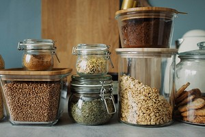 Как хранить крупы, чтобы в них не завелись моль и жучки: 10 ценных советов