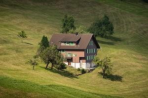 12 фактов, которые вы должны знать о строительстве дома в месте с плохими природными условиями