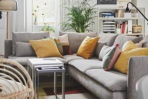 10 товаров из ИКЕА, с которыми осень станет уютнее