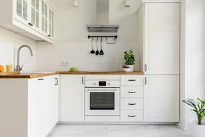 9 мест на кухне, где постоянно заводится плесень (делайте там уборку тщательнее)