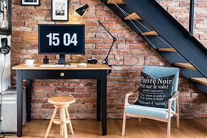 Фон для видеозвонков, зона для разминки и еще 3 совета для комфортной рабочей зоны дома