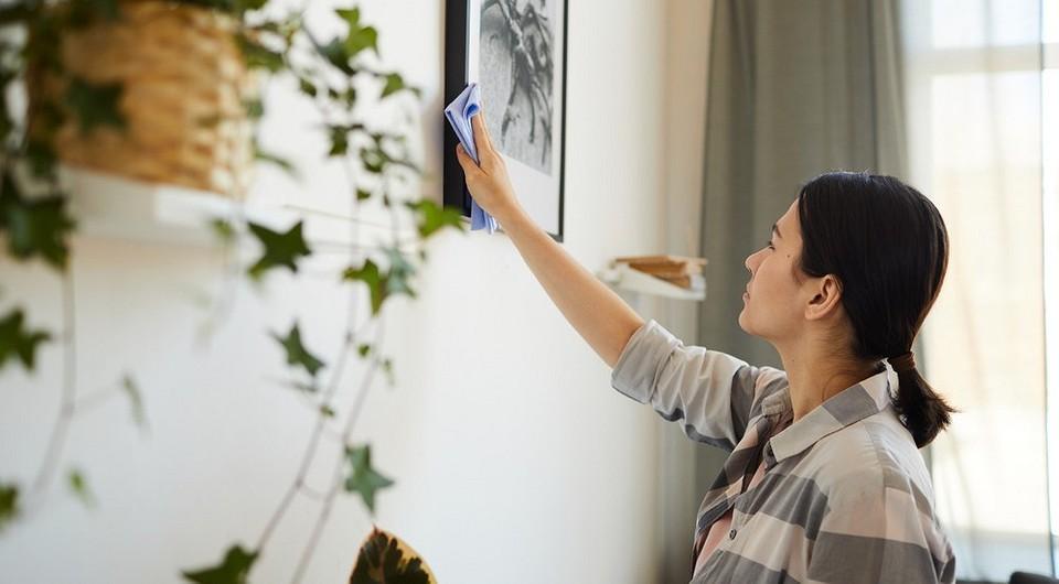 8 ошибок в дизайне, из-за которых в квартире не будет чисто
