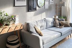 7 новых идей для оформления хрущевки, которые вы можете повторить в своей маленькой квартире