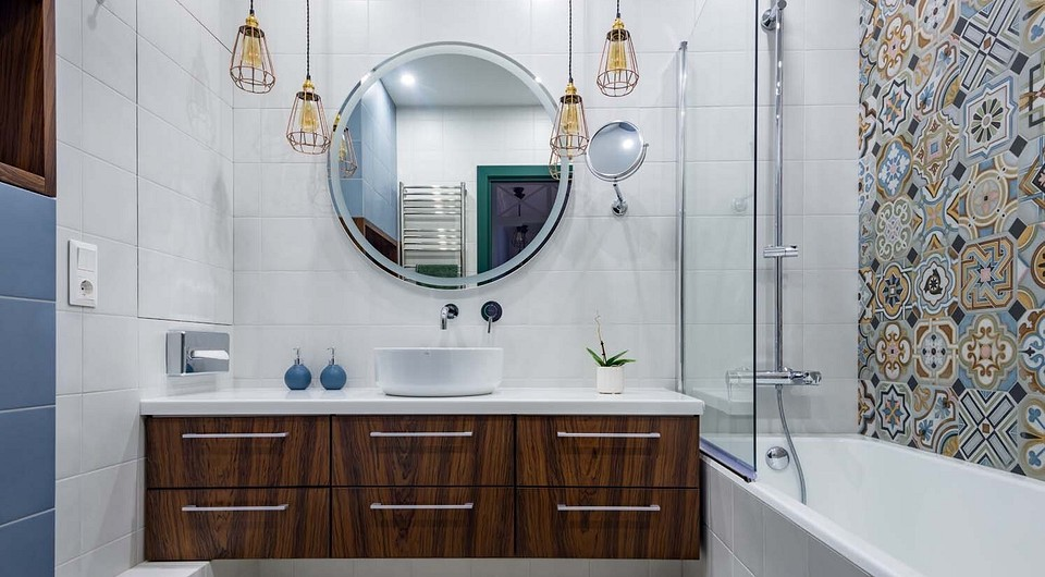 Говорят дизайнеры: 11 проверенных приемов оформления ванной, о которых вы не пожалеете