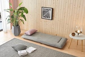 А вдруг гости: 6 вариантов, как организовать запасное спальное место
