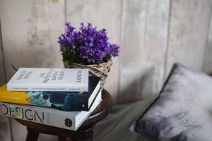 Где и как разместить уголок для чтения: 8 вариантов