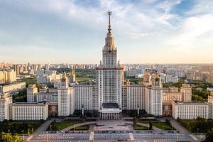 Главархив Москвы раскрыл подробности строительства сталинских высоток