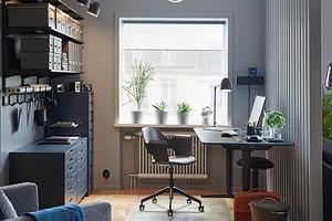 7 идей организации пространства на рабочем столе (для удобной учебы и работы)