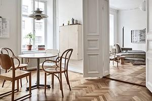 6 идей, которые помогут сделать интерьер в скандинавском стиле визуально дороже