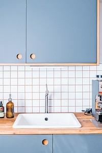 Как пережить ремонт на кухне с комфортом: 7 советов, которые помогут